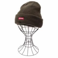 Supreme  / シュプリーム メンズ 帽子 色:カーキ系 サイズ:-