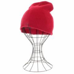 Supreme  / シュプリーム メンズ 帽子 色:赤 サイズ:-