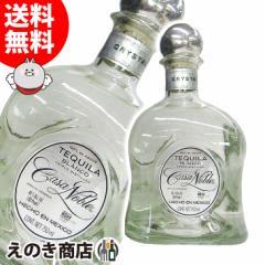 【送料無料】カサ ノブレ クリスタル 750ml テキーラ 40度 正規品