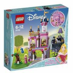 41152 レゴディズニー 眠れる森の美女オーロラ姫のお城