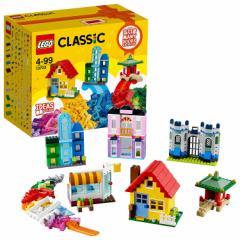 10703 LEGO レゴ クラシック アイデアパーツ建物セット 作品