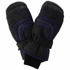 ミトン手袋 スキー ボード グローブ キッズ 子供 男の子 雪遊び 防水 防寒 手袋 スノーグローブ 16cm 全3色