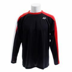 ヨネックス(YONEX)ロングスリーブTシャツ 16359-007 (Men's)