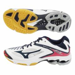 ミズノ(MIZUNO)Wave Lightning Z3 V1GA170014 (Men's)
