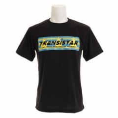 トランジスタ(TRANSISTAR)Tシャツ 3STAR HB18TS07-07 (Men's)
