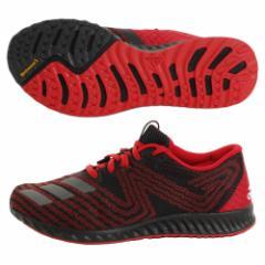 アディダス(adidas)エアロ バウンス PR WIDE ランニングシューズ DB3486 (Men's)