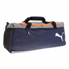 プーマ(PUMA)ファンダメンタルス スポーツバッグ M 075528-02 NVY