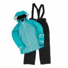 デサント(DESCENTE)スキーウェア レディース 上下セット DWWMJH87 TEG (Lady's)