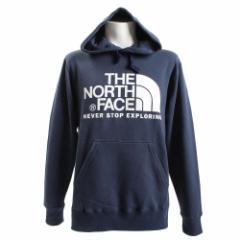 ノースフェイス(THE NORTH FACE)【ゼビオグループ限定】 ロゴフーディー NT61801X CM # パーカー メンズ (Men's)