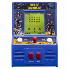 スペースインベーダー ミニ アーケードゲーム Space Invaders Mini Arcade Game 並行輸入