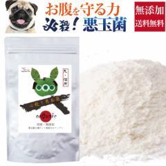 犬・ペット用 乳酸菌 腸 サプリ(必殺 悪玉菌)無添加【送料無料】