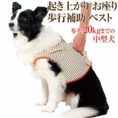 犬 歩行補助 介護用品(ベスト・ハーネス 2L)高齢犬・シニア犬・老犬の為の胴輪
