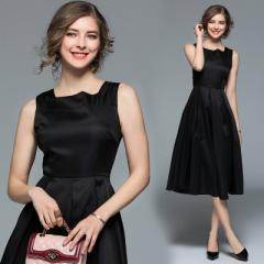 f8fd68b278630 大人気 結婚式 ドレス お呼ばれ ワンピース 20代 30代 40代 パーティードレス 二次会 大きい