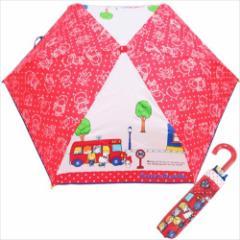 サンリオキャラクターズ 折畳傘 折りたたみ傘 レトロ サンリオ キャラクター グッズ