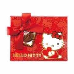 チョコレート バレンタイン ハローキティ ショコラギフト S ギフトお菓子 サンリオ 友チョコ 義理チョコ