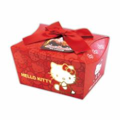 ハローキティ バレンタイン キャラチョコ ショコラギフト BOX バンレンタインデー ギフト サンリオ 義理チョコ 友チョコ 自分チョコ