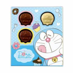 バレンタインチョコレート キッズ ドラえもん フェイス チョコギフト セット ギフトお菓子 友チョコ 義理チョコ