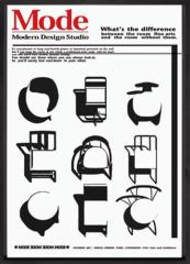 取寄せ品 送料無料 Modern design studio Mode IMD-11102 インテリアアートポスター額付