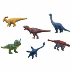 恐竜 Aセット ディノマグネット6個セット キッチン磁石