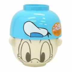 ドナルドダック ミニお茶碗&汁椀セット ディズニーキャラクター食器ギフト シネマコレクション