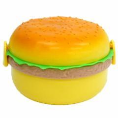 ハンバーガー M ランチボックス 面白弁当箱