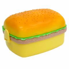 ハンバーガー L ランチボックス 面白弁当箱