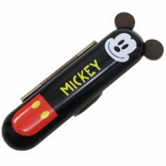 ミッキーマウス mimi印鑑ケース 朱肉付きディズニー サカモト 印章ケース 可愛い 雑貨グッズ