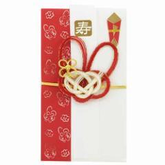 マイメロディ 熨斗袋 御祝儀袋 結婚祝い 耳飾り サンリオフロンティア ウエディング 中封筒・短冊 キャラクター グッズ