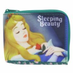 眠れる森の美女 パスケース パスケース付きカードポーチディズニー キャラクターグッズ