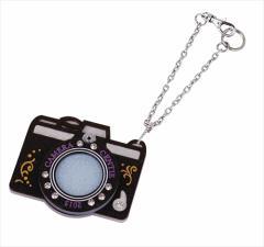 取寄品 携帯用ルーペ ルーペアクセサリー カメラ ギフト雑貨