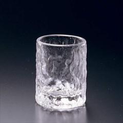取寄品 送料無料 鳴門 ガラスコップ アイスコーヒーカップ 6個セット F-49640 日本製石塚硝子