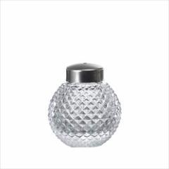 取寄品 送料無料 ガラス調味料入れ 塩ボトル 12個セット NT212 日本製石塚硝子