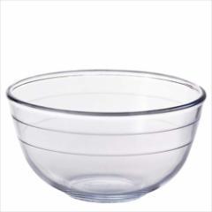 取寄品 アルキュイジーヌ 耐熱ガラスボウル ACミキシングボール21N H-3764 キッチン雑貨石塚硝子