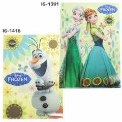 アナと雪の女王 ファイル A4クリアファイル エルサのサプライズ ディズニープリンセス キャラクターグッズ