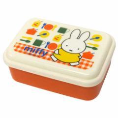 ミッフィー 弁当箱 入子式ふわっとシール容器3Pセットディックブルーナ キャラクター グッズ
