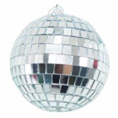 装飾用品 ミラーボール 10cm ディスプレイ グッズ