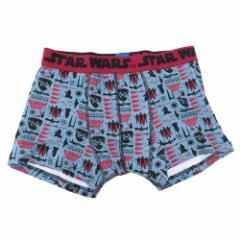 スターウォーズ 男性用下着 メンズボクサーパンツ EP7 ファーストオーダーちらし STAR WARS メール便可