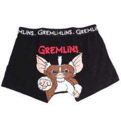 グレムリン 男性用下着 メンズボクサーパンツ 変身前 キャラクター グッズ