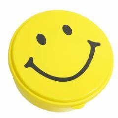 お弁当箱 フードコンテナ4Pセット ランチボックス4Pセット SMILE ランチグッズ グッズ