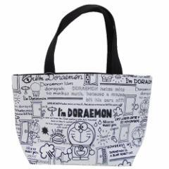 ドラえもん ランチバッグ ミニトートバッグ I'm DORAEMON サンリオ キャラクター グッズ