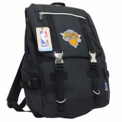 送料無料 ニューヨーク ニックス リュック デイパック NBA バスケットボール グッズ