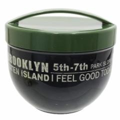 BROOKLYN ブルックリン お弁当箱 カフェ丼 ランチボックス メンズスタイル グッズ
