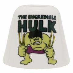 超人ハルク 洗面用具 磁器製ハブラシスタンドマーベル キャラクター グッズ