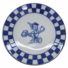 ピノキオ ミニ 小皿 陶磁器製 豆皿ディズニー キャラクター グッズ