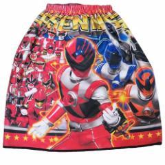 スーパー戦隊シリーズ マイクロファイバー ラップ タオル 60cm丈 巻き巻きタオル キュウレンジャー キャラクター グッズ