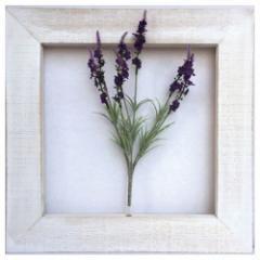 取寄品 送料無料 グリーン ベース フレーム ラベンダー インテリアパネル Lavender インテリア雑貨通販