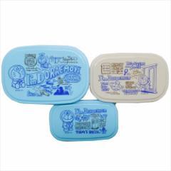 ドラえもん お弁当箱 シール容器3Pセット I'm Doraemon 2112 サンリオ キャラクター グッズ