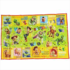 トイストーリー ピクニック用品 レジャーシート S TOY STORY 18 ディズニー キャラクターグッズ メール便可