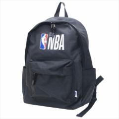 送料無料 NBA デイパック リュック ロゴ NBA バスケットボール グッズ