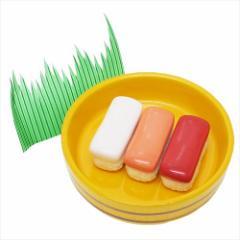 お寿司 箸置き 小皿&箸置き3個セット おもしろ雑貨 グッズ